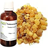 Allin Exporters Frankincense Oil 15 Ml Pure, Natural, Undiluted & Therapeutic Grade Great For Aromatherapy For Aging Skin