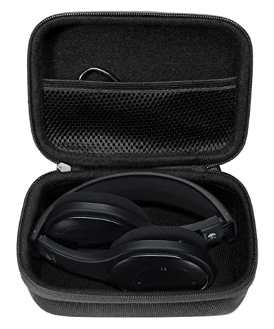 Amazon.com: Auriculares carcasa para Logitech H800 ...