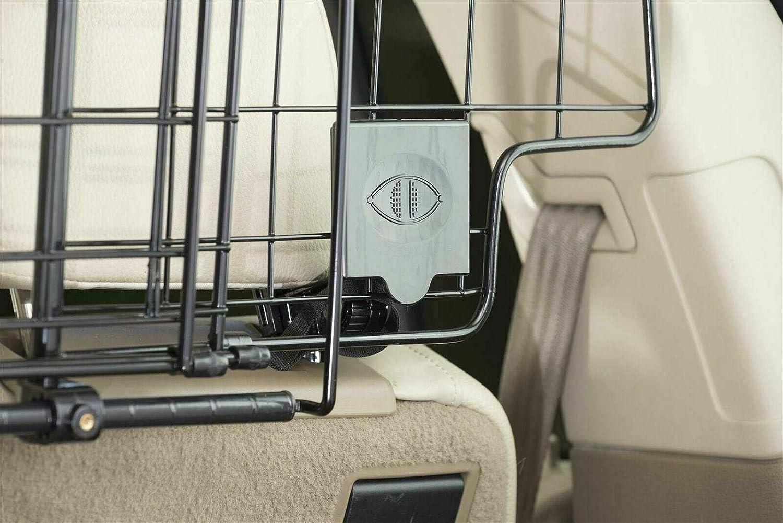 The Urban Company Prot/ège-Chien avec Trappe coulissante pour Mercedes-Benz Classe ML 5 Portes Id/éal pour Voyager avec Chiens et Animaux domestiques W163, W164 ann/ées 98-11