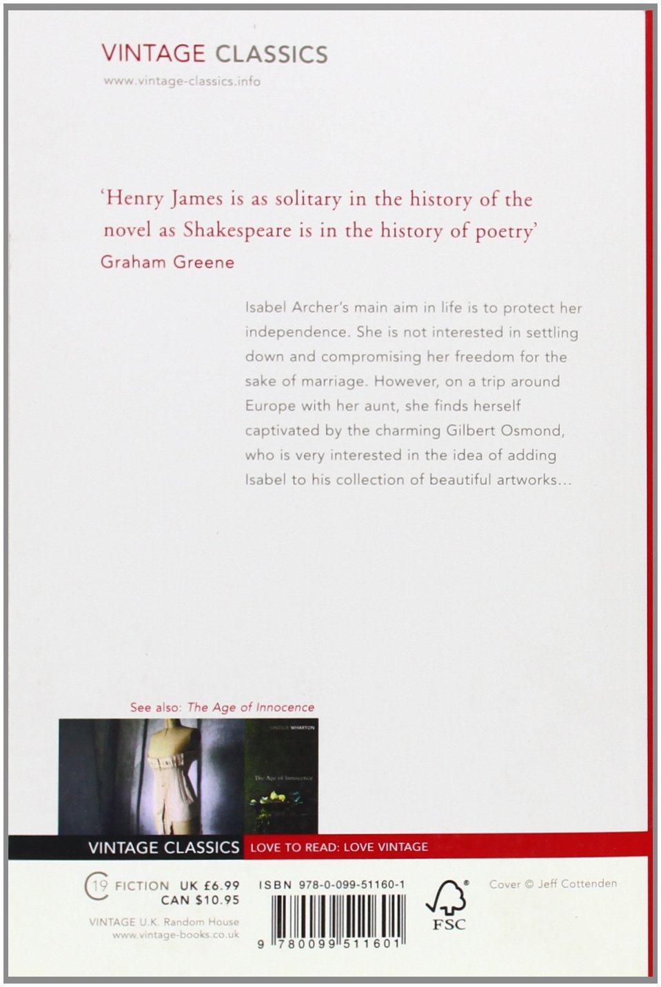 Henry James: biyografi, eserler