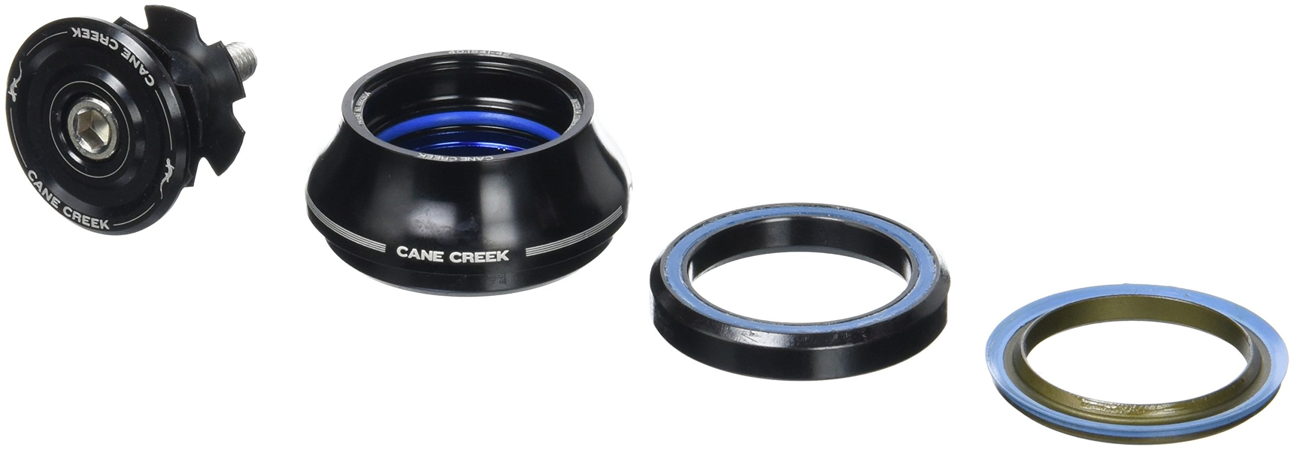 Cane Creek 40-Series Complete IS41/28.6/H15 | IS41/30 Tall (integrated)