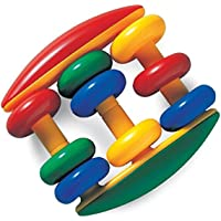 Tolo Abacus Rattle Toy