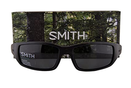 d99fc772f1 Amazon.com  Smith Prospect Sunglasses Matte Camo w Polarized Gray ...