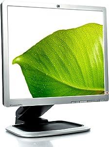 """HP Compaq LA1951G 19"""" TFT Active Matrix LCD Monitor (Carbonite Black)"""