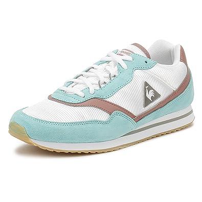 2d30605a1627 Le Coq Sportif Louise Suede/Nylon: Amazon.fr: Chaussures et Sacs