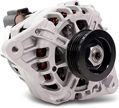 Premier Gear PG-8047 Professional Grade New Agriculture and Industrial Alternator