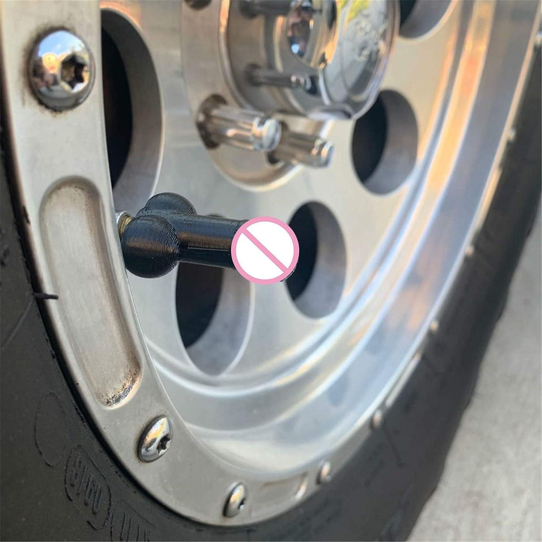 4Colors 4 PCS Car Truck Tire Wheel Rims Stem Air Valve Caps Tyre Cover Aluminum