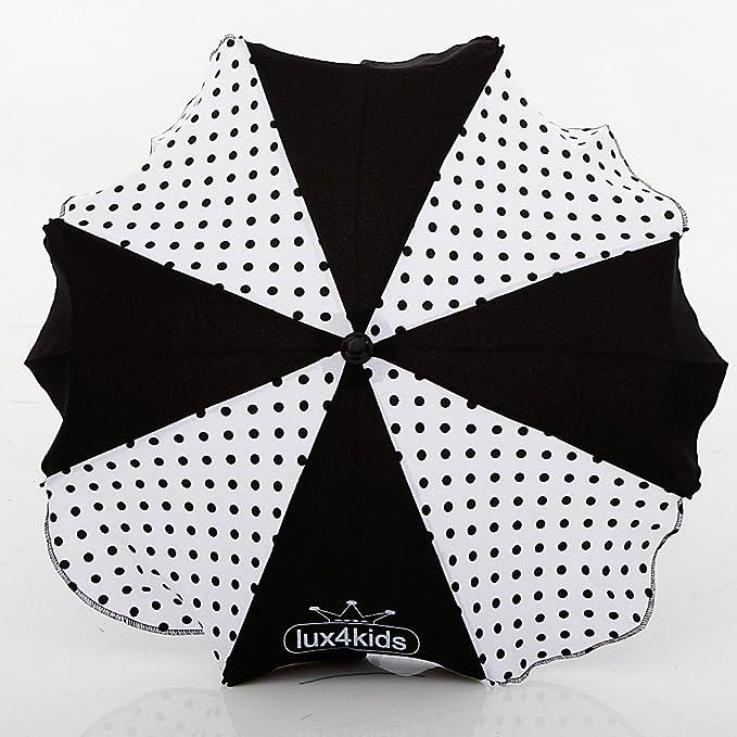 Lux4Kids cochecito paraguas variables de brazo giratorio 01 ...