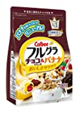 カルビー フルグラ チョコクランチ&バナナ 700g×6袋