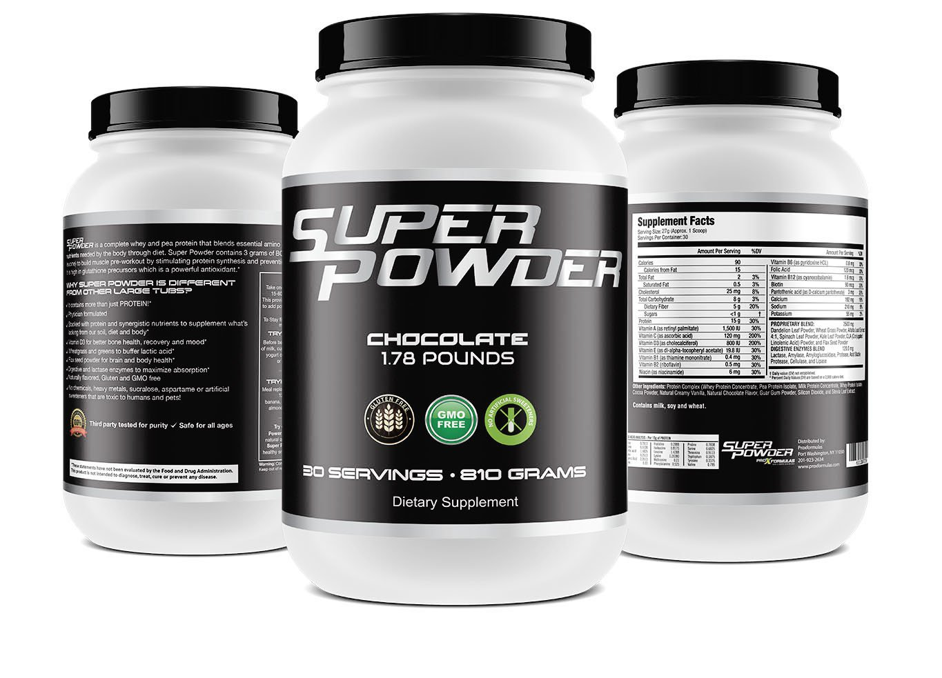 Diet Fuel Ultralean 1kg Vanilla