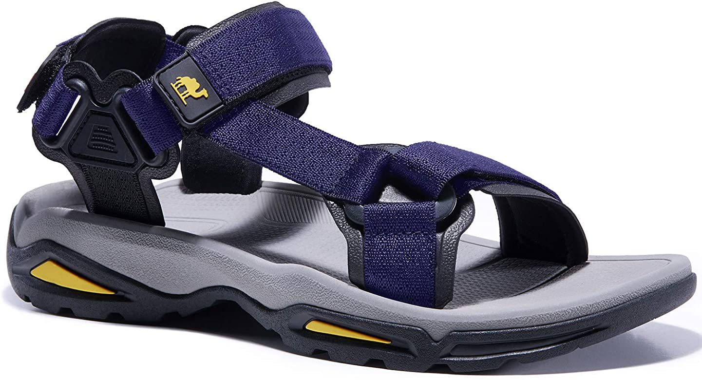 CAMEL Sport Sandals for Men Strap