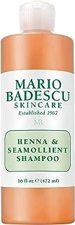 product image for Mario Badescu Henna & Seamollient Shampoo