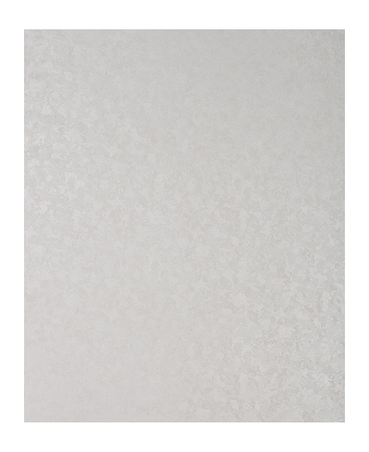 York Wallcoverings NB181700SMP Color Library Stuccoed Texture 8 x 10 Wallpaper Memo Sample Ice White