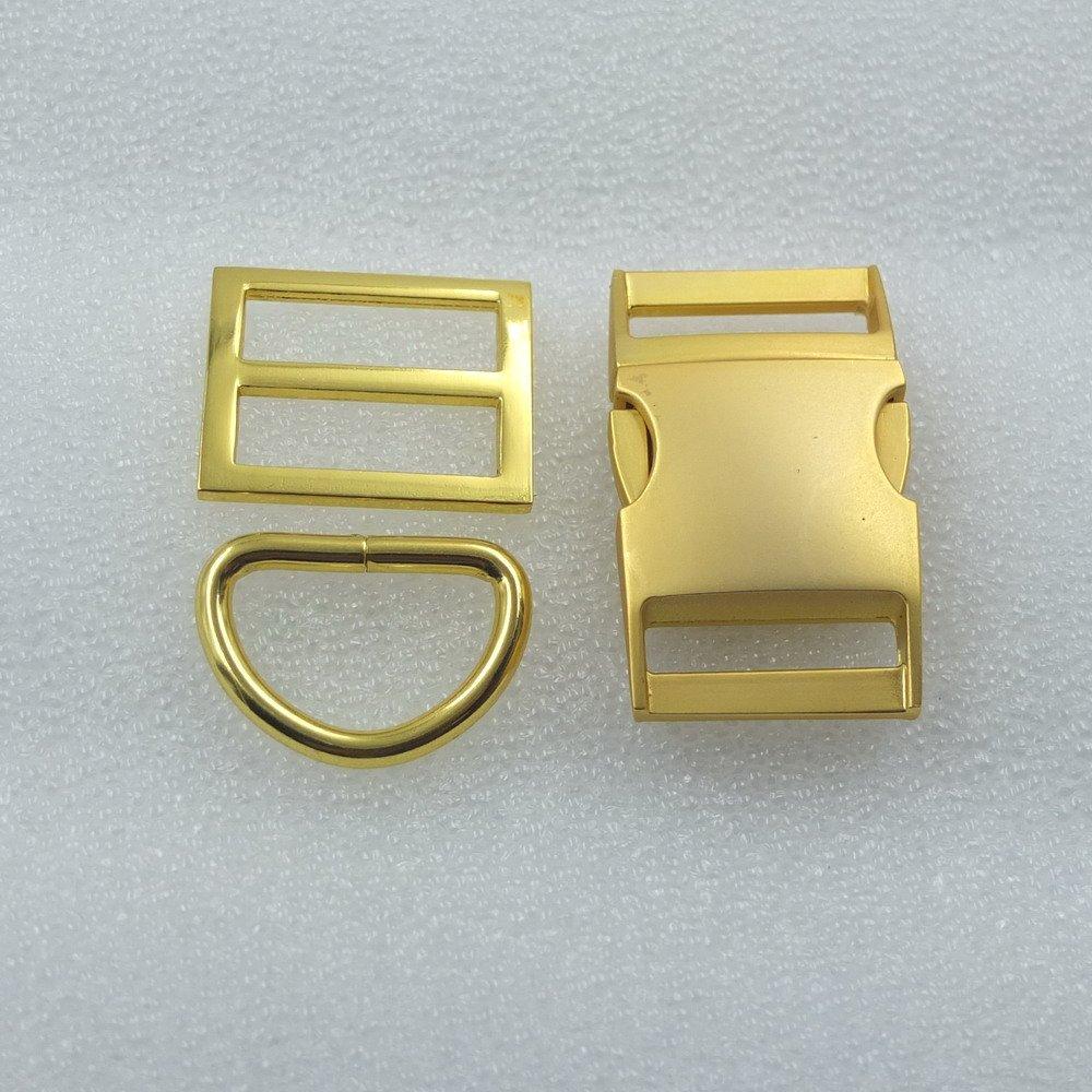 1 Set Buckles Hook Clip 1
