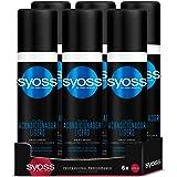 SYOSS - Acondicionador Exprés Volumen Sin Aclarado - Desenreda y No apelmaza - 200 ml