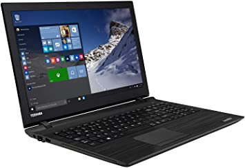 "Toshiba C55-C-1G6 - Ordenador portátil de 15.6"" (Intel Celeron N3050"