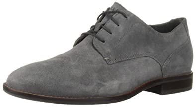 color brilliancy huge selection of newest Cole Haan Mens Aerocraft Grand Plain Ox Oxford