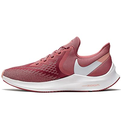 Nike Women's Zoom Winflo 6 Running Shoes