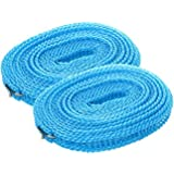 Japan House Hanger Stop Rope, 5 Meter (Pack of 2)
