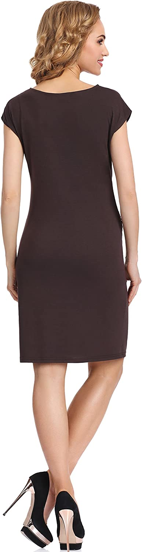 Merry Style Damen Kleid Leila