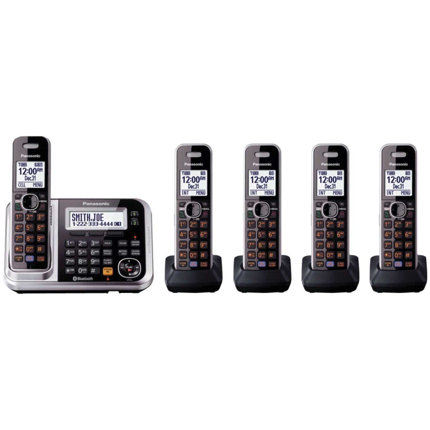 Cordless Phones,Amazon.com