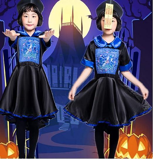 Butterfly BB Disfraz de Zombie para niños de Halloween Fiesta de ...