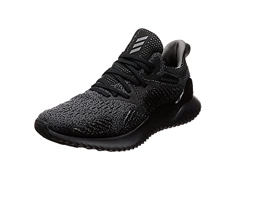 sports shoes 5d577 5894e adidas Alphabounce Beyond Scarpe Running Uomo, Grigio Carbon Grethr Cblack,  41 2