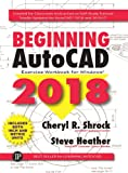 Beginning Autocad 2018: Exercise
