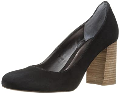 82898cbdbbe4fb Carlos by Carlos Santana Women s Storm Pump Black 7.5 Medium US