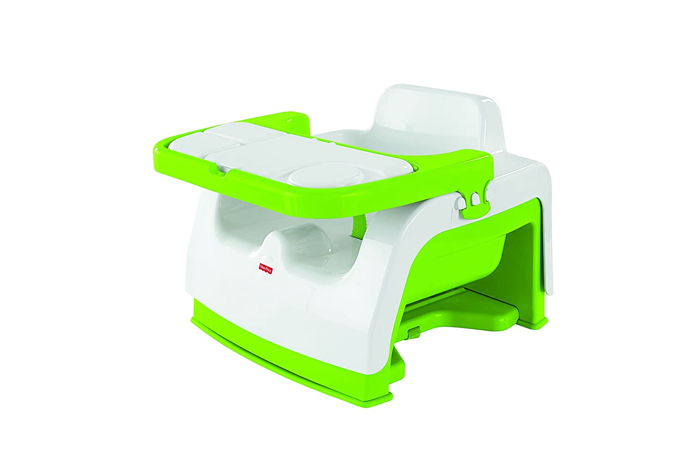 Baby Gear Mattel Trona portátil Fisher Price Mattel DMJ
