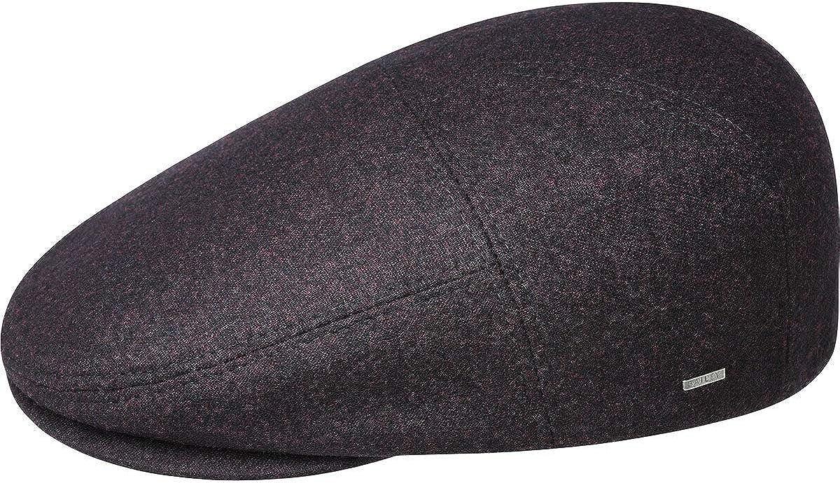 BAILEY CHARCOAL GREY IVY CAP