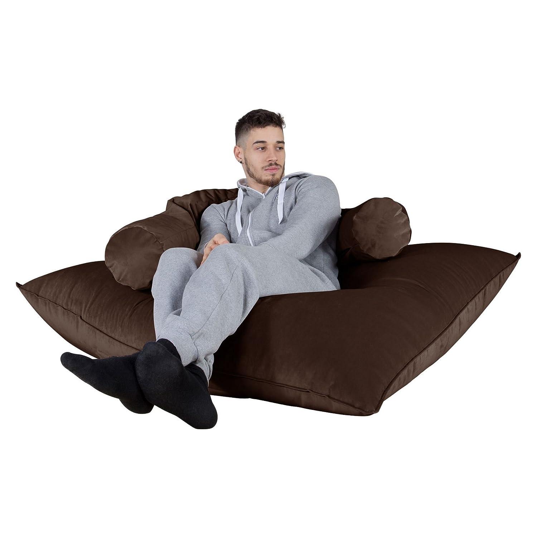 Lounge Pug®, Puff Cama Gigante XL, C450L, CloudSac ...
