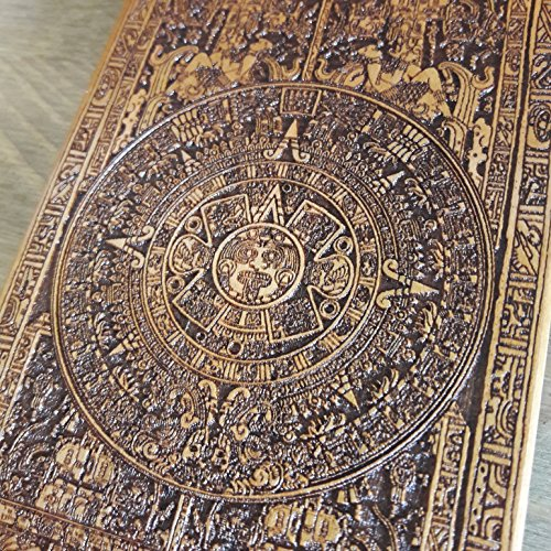 Amazoncom Samsung Galaxy S9 Plus Case Aztec Calendar Art Real