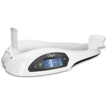 Ozeri All-in-One