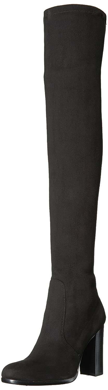 Sam Edelman Women's Vena 2 Over The Knee Boot B0754MM99D 11 B(M) US|Black