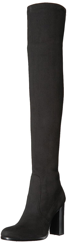 Sam Edelman Women's Vena 2 Over The Knee Boot B0754DGY12 5 B(M) US|Black
