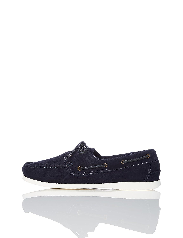 Find Zapatos Náuticos Hombre 45 EU Azul (Navy) Zapatos de moda en línea Obtenga el mejor descuento de venta caliente-Descuento más grande