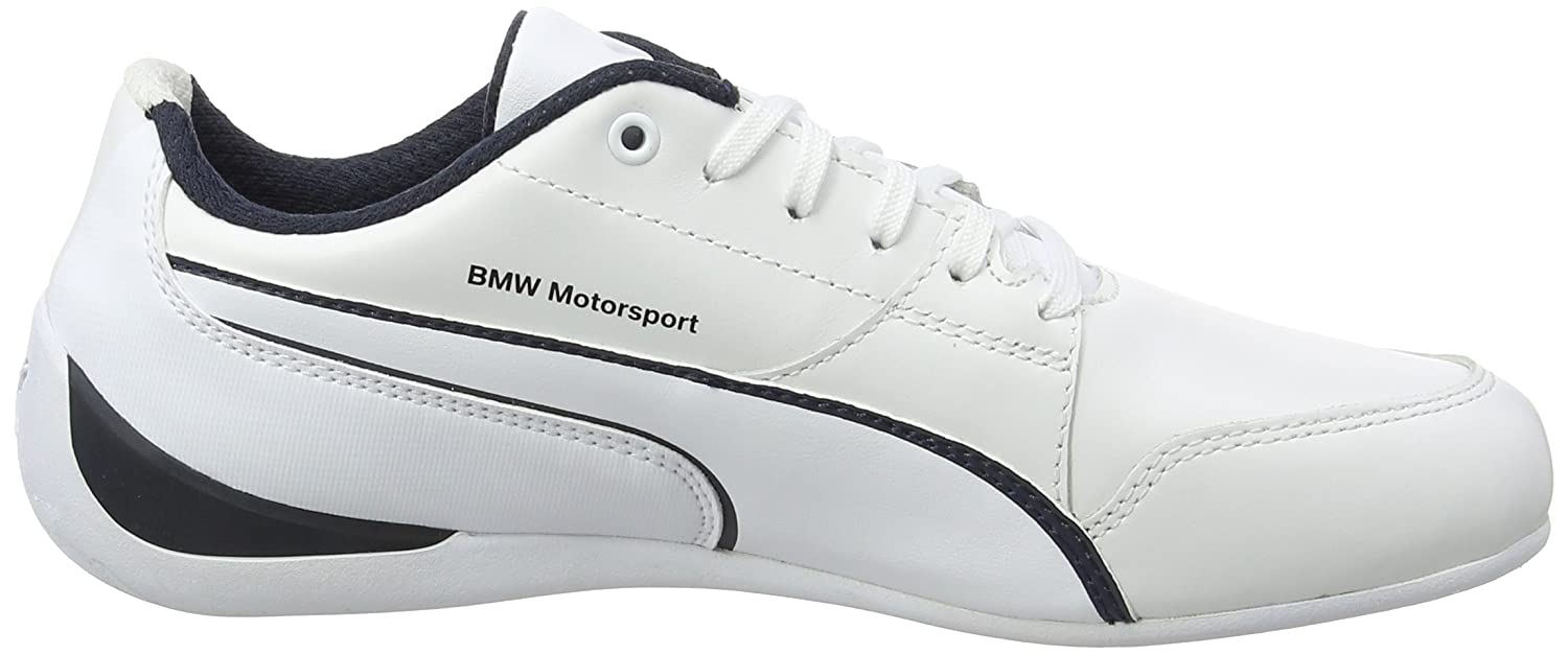 Puma Unisex BMW Ms Drift Cat 7 Sneakers  Buy Online at Low Prices in India  - Amazon.in e1b4a297c