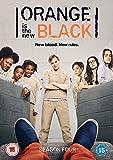 Orange is the New Black Season 4 [DVD]
