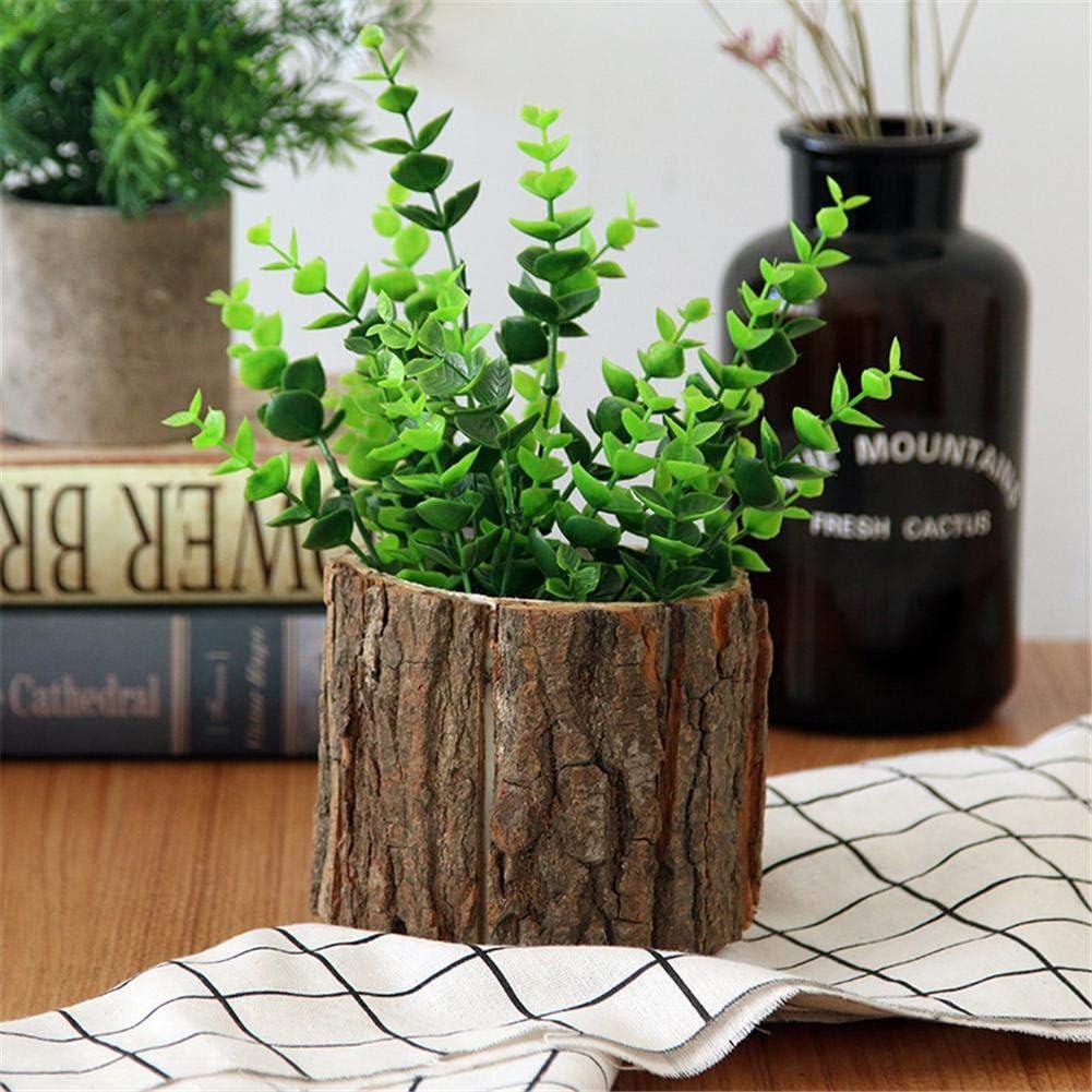Handmade Planter ** Willow Planter**  wood planter