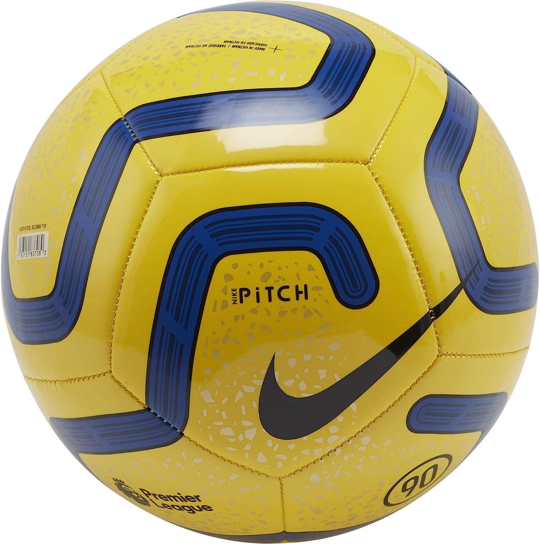 Nike Pitch Premier League Football 2019-2020 - Balón de fútbol ...