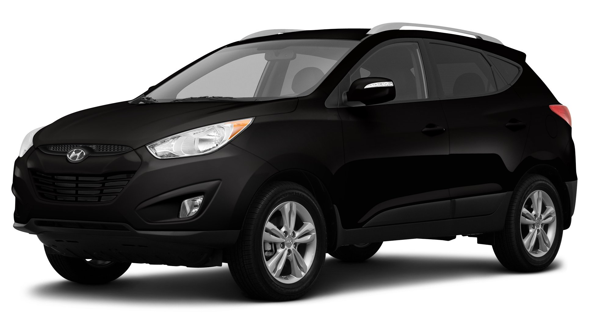 ... 2013 Hyundai Tucson GL, Front Wheel Drive 4-Door Manual Transmission ...