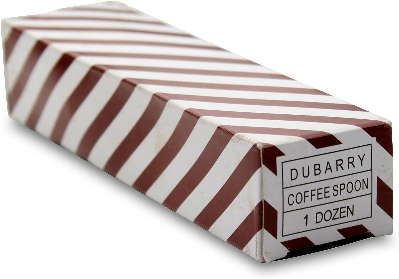21 x 2 x 0.5 cm Grunwerg Dubarry Acier Inoxydable Acier