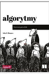 Algorytmy. Ilustrowany przewodnik Paperback