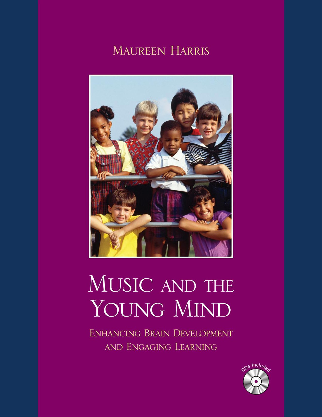 Download Music and the Young Mind: Enhancing Brain Development and Engaging Learning pdf epub