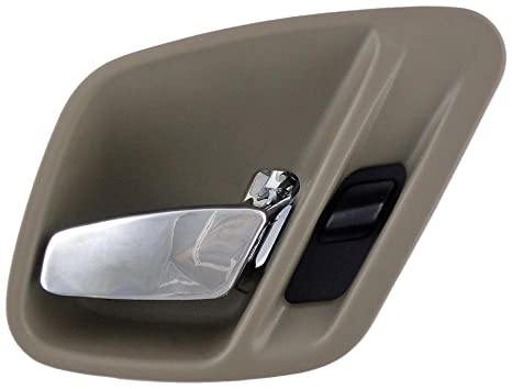 Amazon.com: Dorman 81632 Dodge Nitro Interior Driver Side ...