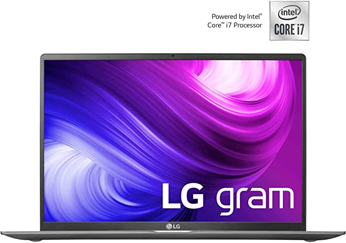 LG Notebooks mit Core-i7 und 16 GB RAM 17 Zoll