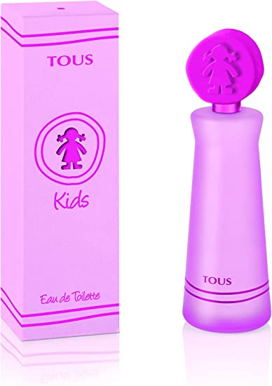 Oferta amazon: Tous Kids Girl 100ml