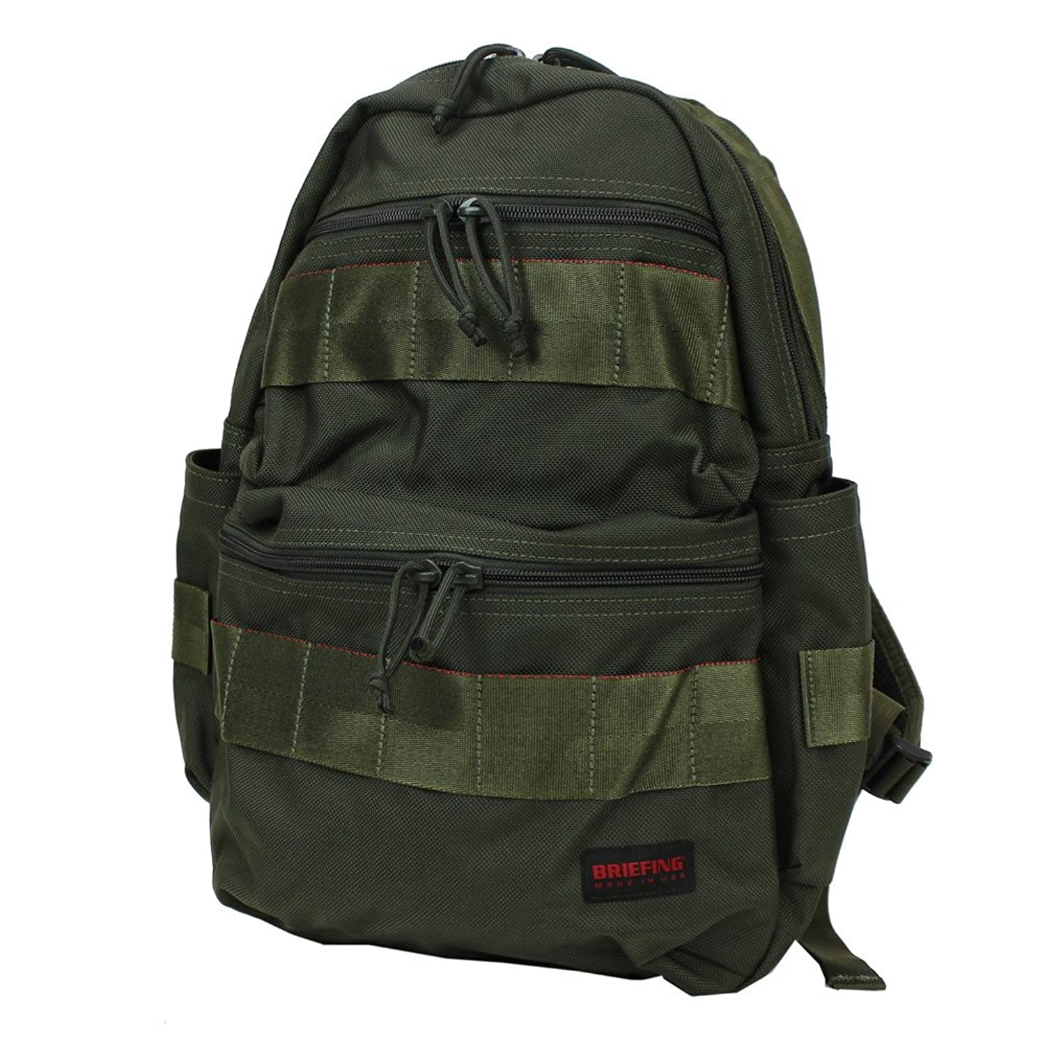 BRIEFING ブリーフィング MADE IN USA MADE IN USA リュックサック BRF136219 B07892X47Rレンジャーグリーン