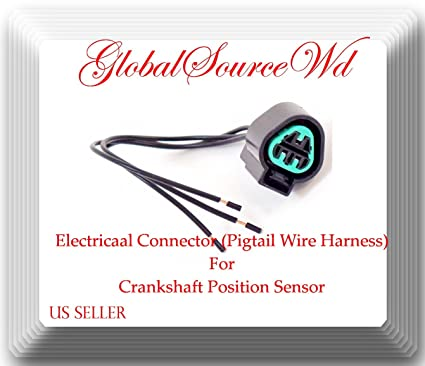 amazon com s2329 electrical connector (pigtail wire harness) for 2006 Ford Freestyle Wiring Harness at 2000 Mitsubishi Mirage Wiring Harness